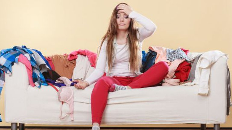Vous sentez-vous désorganisé et ça vous rend inquiet ?