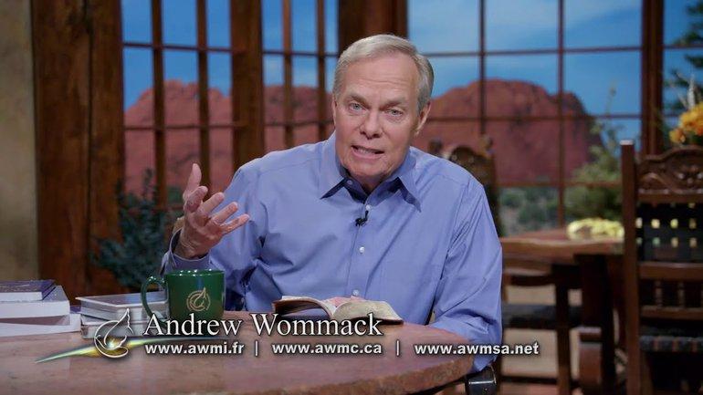 Vous l'avez déjà Épisode 25 - Andrew Wommack