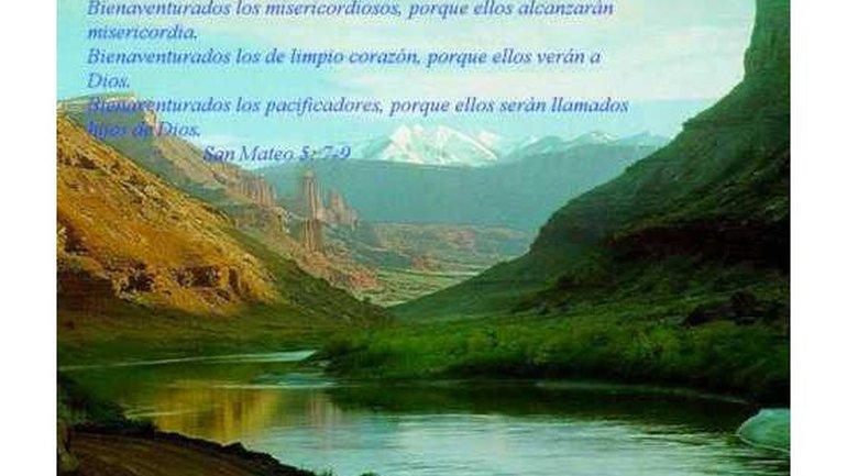 Marco Barrientos - A el sea la gloria
