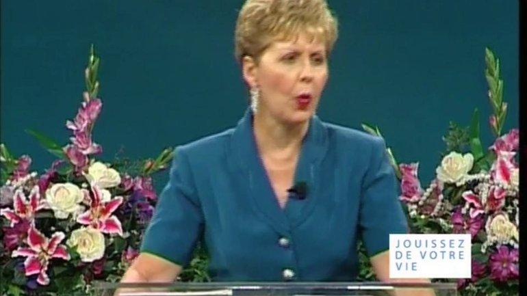 Bonne et mauvaise dépendance - Joyce Meyer - Grandir avec Dieu