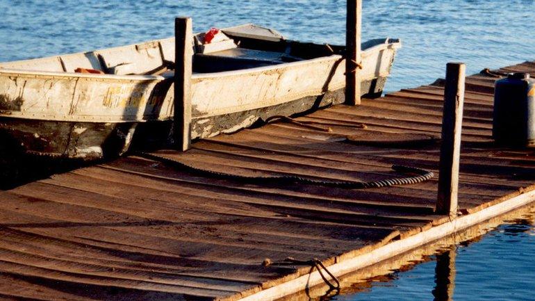 Sortez de votre barque sacrée