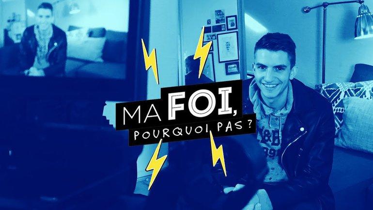 Émission de France 2 : « Ma Foi, Pourquoi Pas ? » - Portrait et témoignage de Joseph Gotte