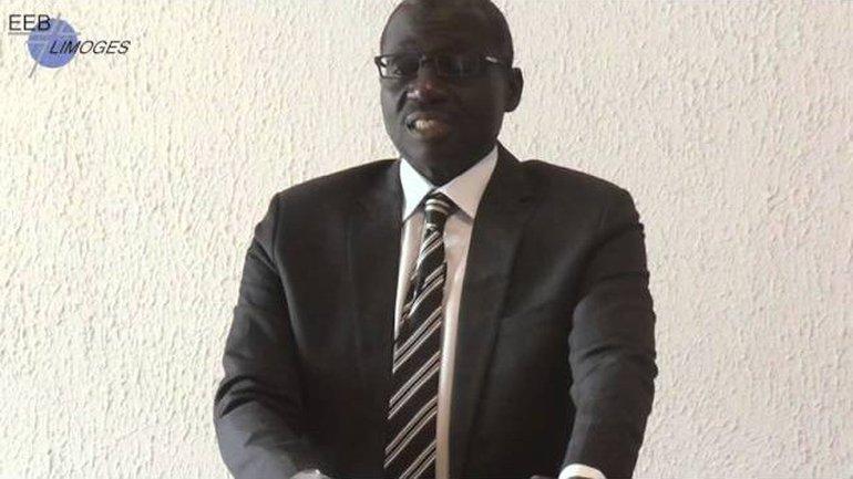 Moussa Koné  - Moi, fils d'imam