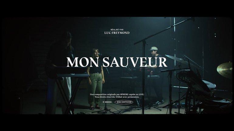 SPHERE – Mon sauveur (HANGAR sessions)