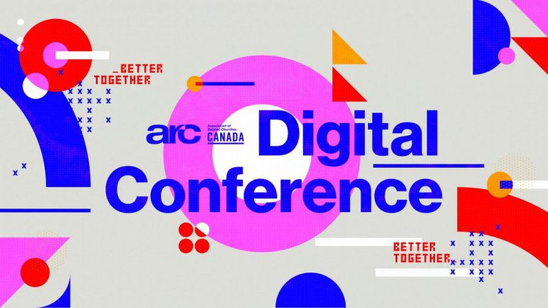 Better Together even in the Valley of Death _Claude Houde _ARC Canada _Digital Conference