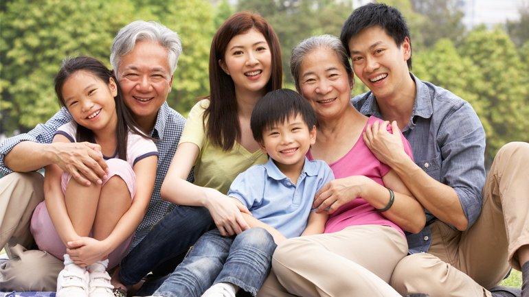 Construisons fièrement notre famille !