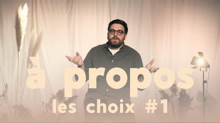 Dieu nous laisse libres de NOS CHOIX #àpropos - Ps Jérémy Giordano