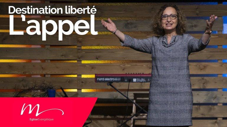 L'Appel (S1E2) - Jéma Taboyan - Église M