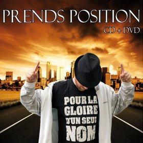 Prends Position