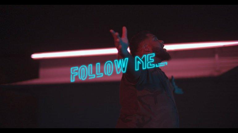SAMII - Follow Me (Clip Officiel)