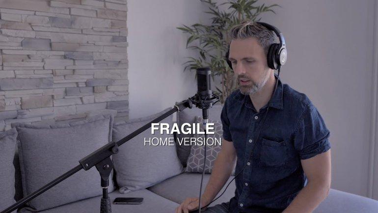 FRAGILE - HOME VERSION (Aurélien)