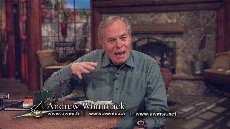 La Grâce, la Puissance de l'Évangile Épisode 19 - Andrew Wommack