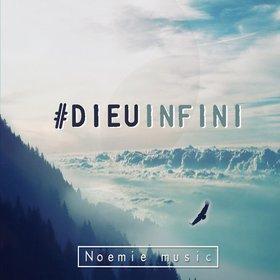 #DIEUINFINI