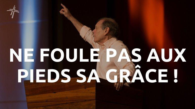 NE FOULE PAS AUX PIEDS SA GRÂCE !   MIKI HARDY   11/07/2021