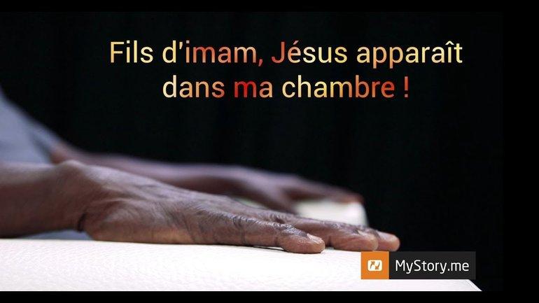 """L'histoire de Moussa Koné : """"Fils d'imam, Jésus apparaît dans ma chambre !"""""""