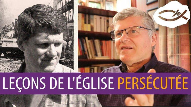 Ce que l'Eglise persécutée m'a appris | CPC#128