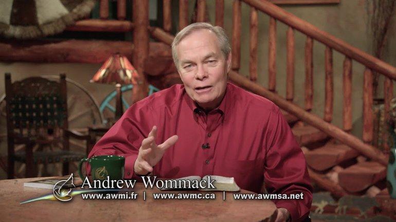 Le Nouveau Vous et le Saint-Esprit Épisode 1 - Andrew Wommack