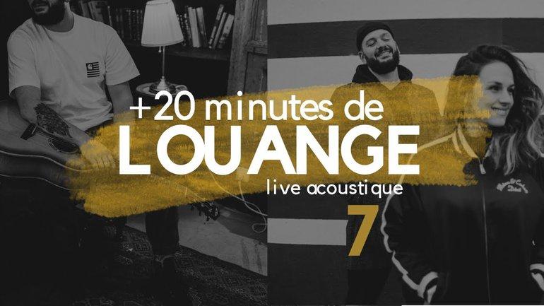 Matt & Sarah Marvane // Live Acoustique 7 // + 20 minutes sans effet ni retouche...du brut !