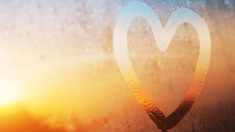 Un cœur joyeux