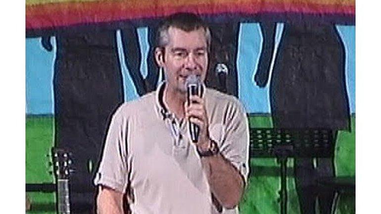 Pierre Drevon - La croix : Quand Dieu prend notre place