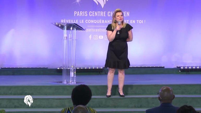 Dorothée Rajiah - Sois (Part I)