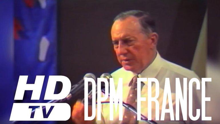 Derek Prince - La parole de Dieu, votre ressource inépuisable (2/2)