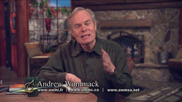 La Grâce, la Puissance de l'Évangile Épisode 16 - Andrew Wommack
