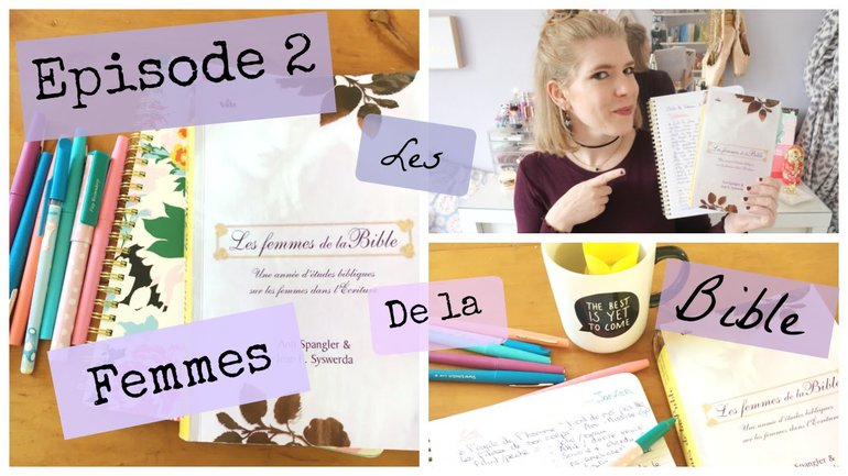 Episode 2: Rebecca, Rachel, Léa Tamar #FDB
