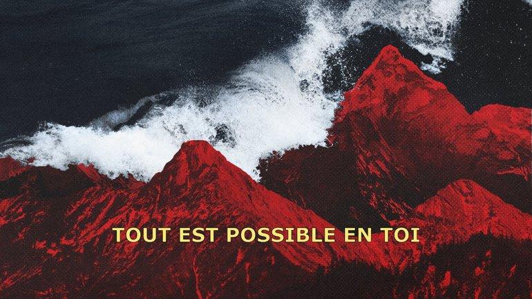 Tout est possible en toi - la Chapelle Musique et Philippe Joseph Bédard