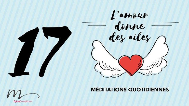 L'amour Méditation 17 - La réalité narcissique du désir - Jean-Pierre Civelli