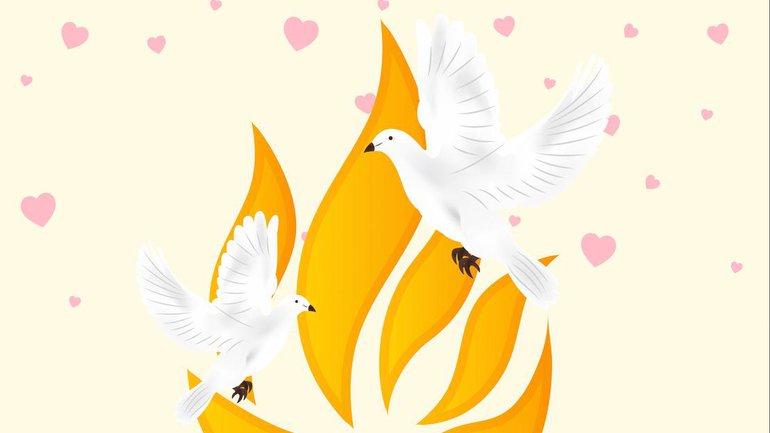 Fruit de l'Esprit, dons de l'Esprit et ministères
