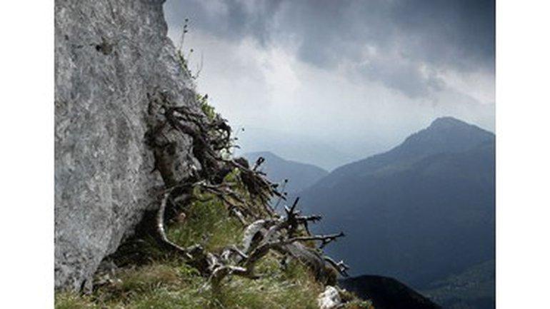 Déplacer vos montagnes