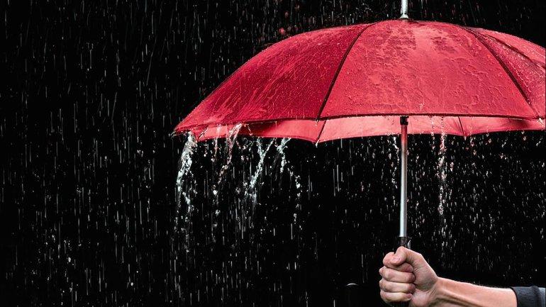 Prenez donc un parapluie !