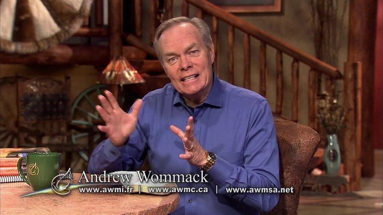 La Grâce, la Puissance de l'Évangile Épisode 2 - Andrew Wommack