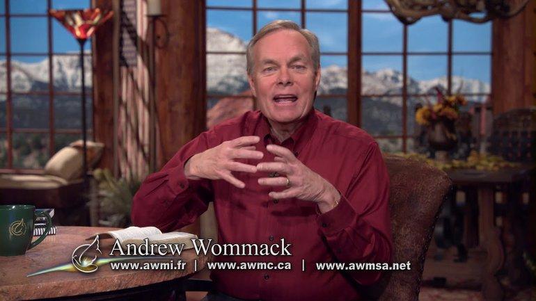 La Grâce, la Puissance de l'Évangile Épisode 30 - Andrew Wommack