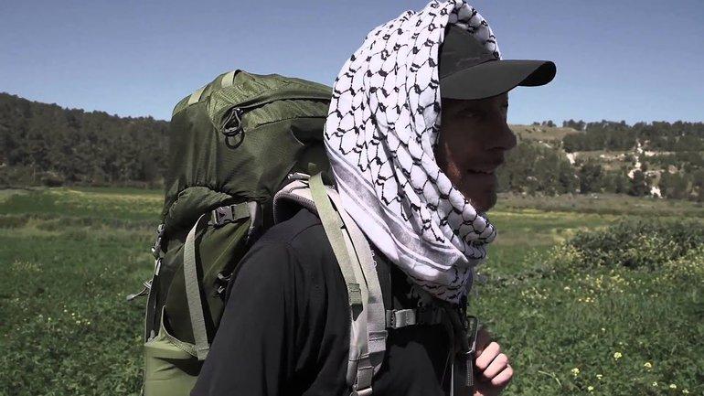 Témoignage de Daniel: Un pèlerin en Israël