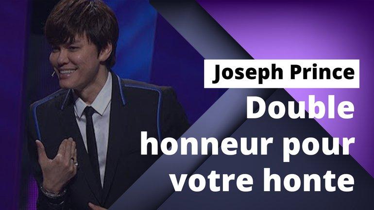 Double honneur pour votre honte
