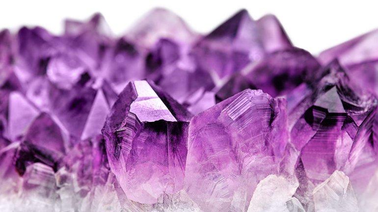 Les pierres précieuses