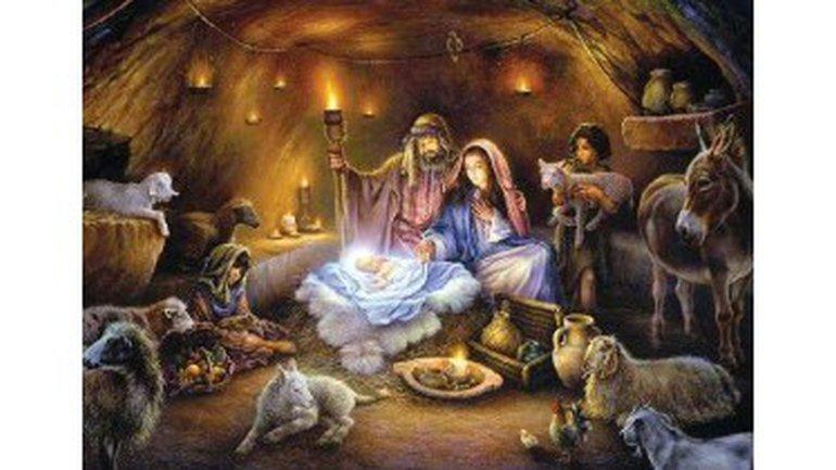 NOEL: une conception et une naissance miraculeuse