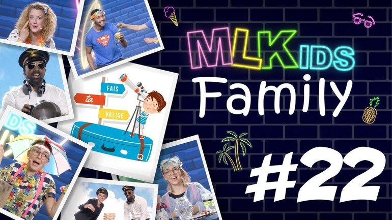 MLKids Family #22 - Une place paradisiaque pour moi