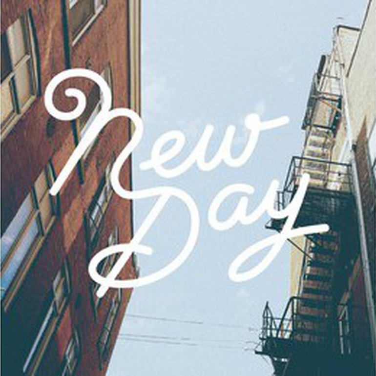 New Day - Rien ne s'efface
