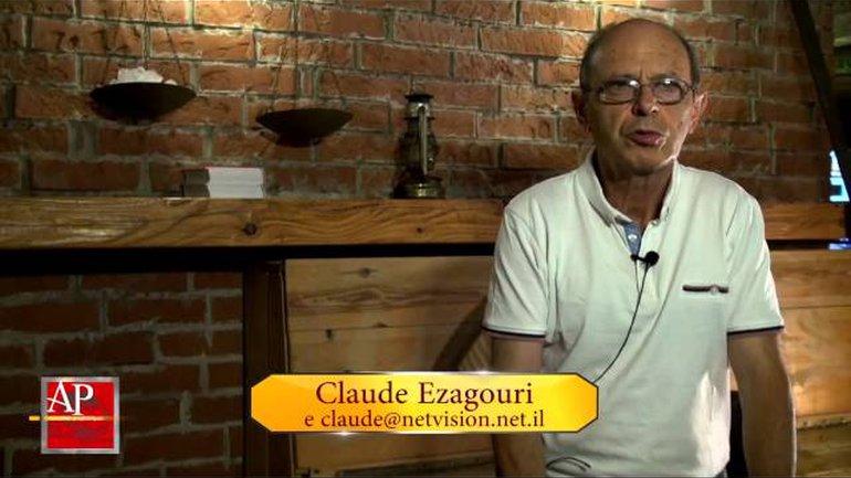 AP03-07 Témoignage d'un pasteur juif messianique en Israël