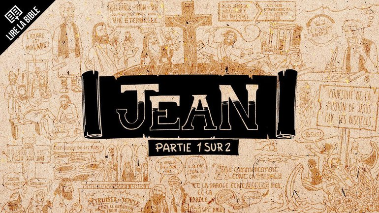 Jean 1–12 - Synthèse