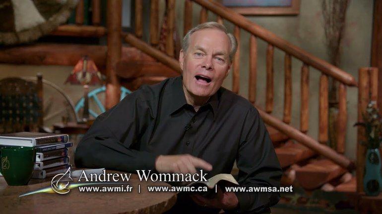 Esprit, Âme et Corps (Épisode 13) - Andrew Wommack