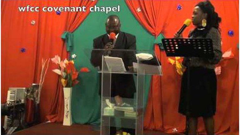 Timothy Ifedioramma - Il n'est pas trop tard pour votre miracle