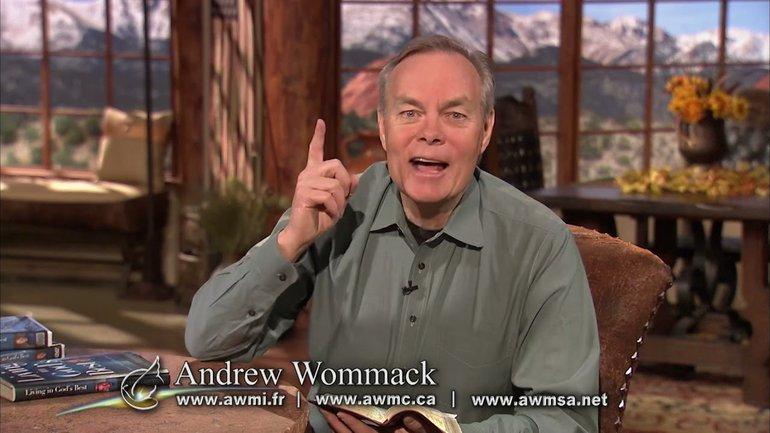 Vivre le meilleur de Dieu (Épisode 2) - Andrew Wommack