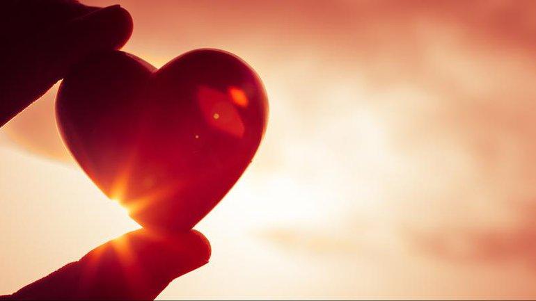 Recevez l'amour de Dieu