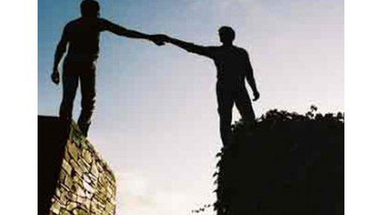 DECISIONS POUR FINIR L'ANNEE EN BEAUTE: La décision du pardon #3