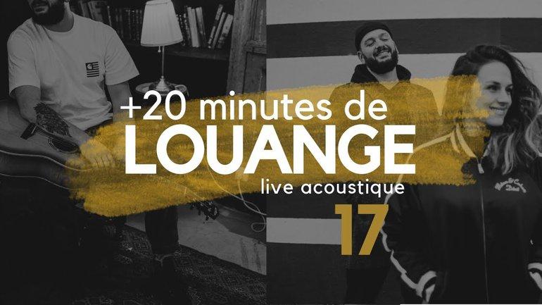 Matt & Sarah Marvane // Live Acoustique 17 // + 20 minutes sans effet ni retouche...du brut !