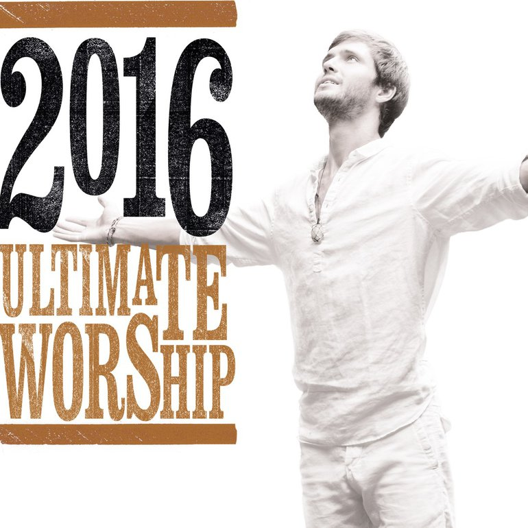 Ultimate Worship 2016